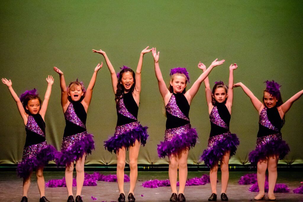 choosing the perfect dance class for your child
