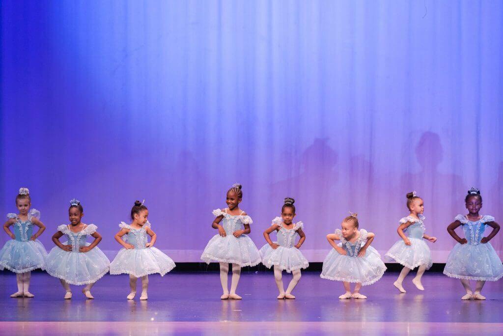 Distric Dance Co