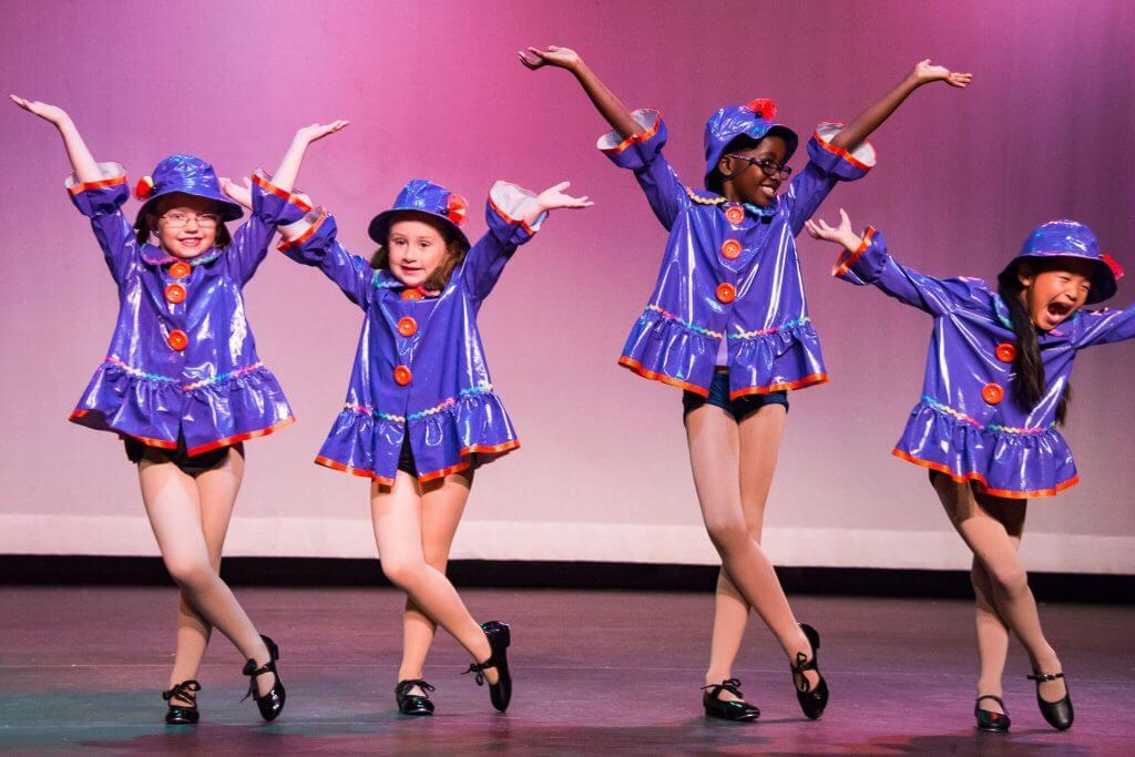 dance classes in Germantown