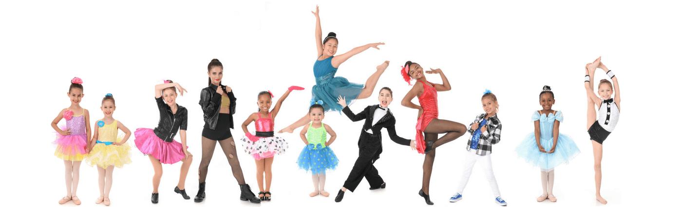best dance studio in Germantown