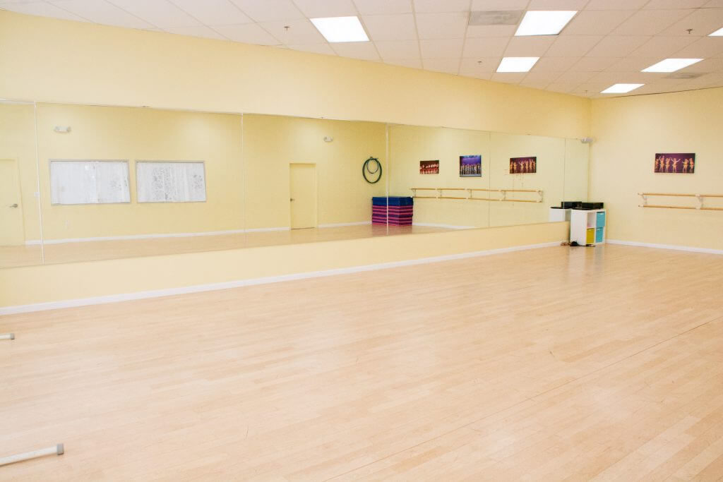 studio space rental