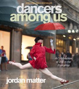 dancer ballet gift book holiday