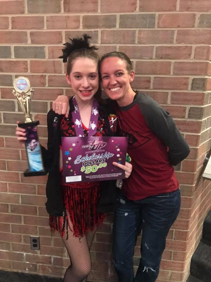 Competitive Dance in Germantown - District Dance Co