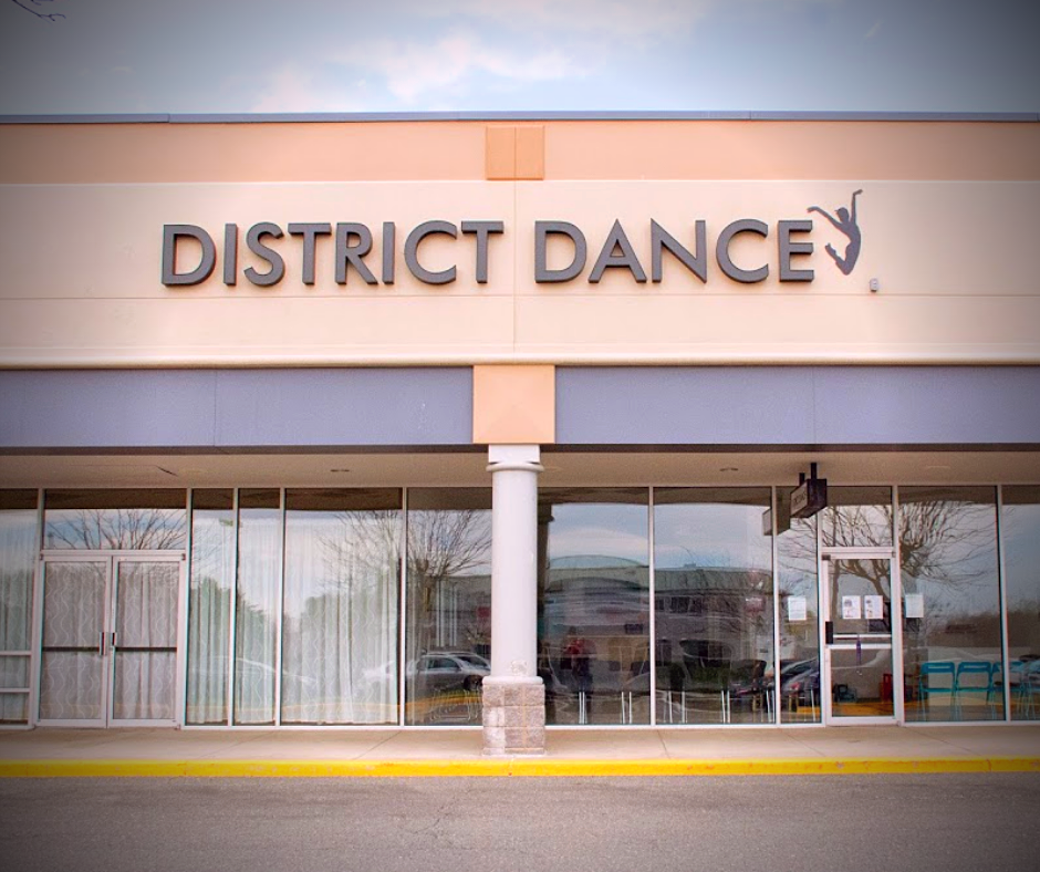 dance studio in Germantown