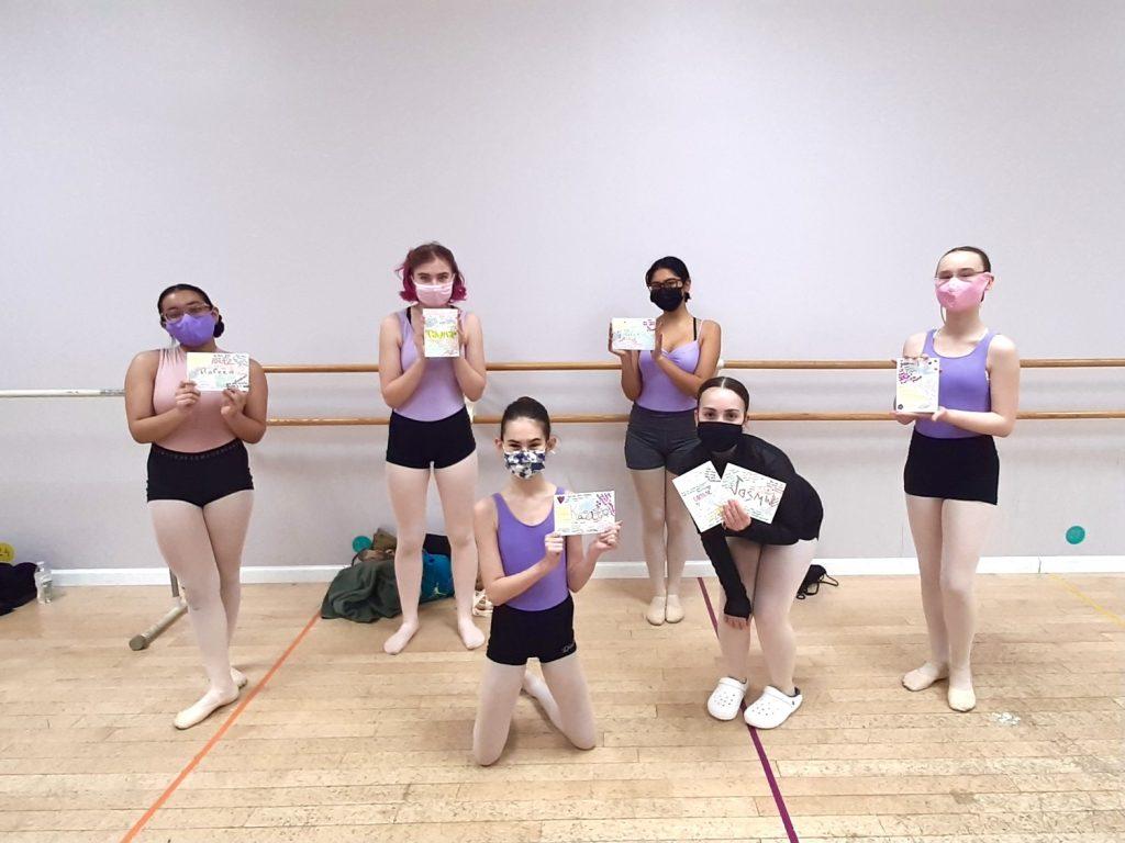 Dance Studio in Gaithersburg, MD