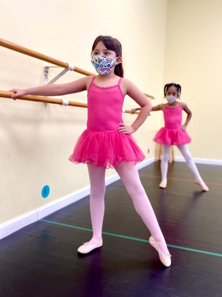 dance classes for kids in gaithersburg md