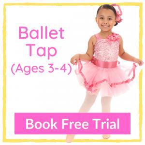 ballet tap classes kentlands gaithersburg maryland md dance lessons for kids
