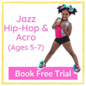 hip-hop classes kentlands gaithersburg maryland md dance lessons for kids